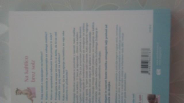 Nova knjiga grem na kahljico 4EVR+PTT - foto
