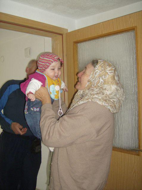 TAJRA PRVI PUT U BOSNI 29.04.2011 - foto