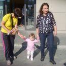 TAJRA U ŠOPINGU LJUBLJNA 05.05.2012