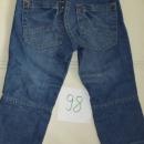 kavbojke, jeans hlače št. 98