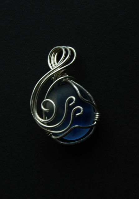 Nakit-obeski-pendants - foto