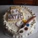 Torta za bodočega arhitekta