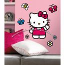 Stenske nalepke Hello Kitty