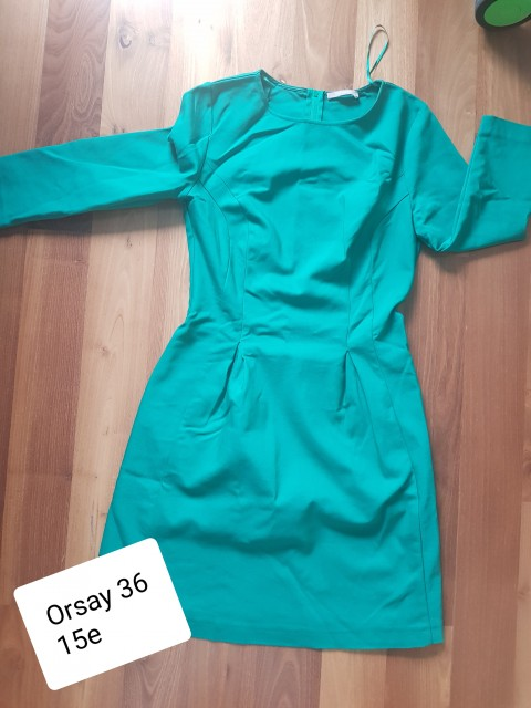 Orsay obleka.