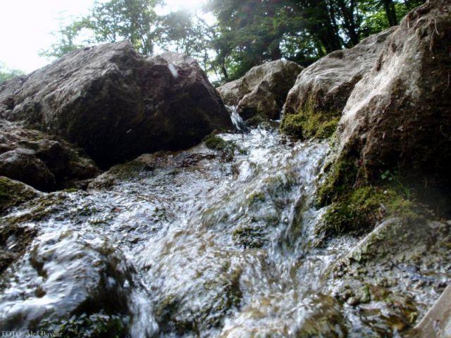 Potok v Potoku - foto