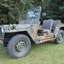Ford MUTT M151