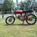 Mopedi