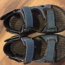 odprti čevlji - sandali št. 25.5 - 4€ s PTT