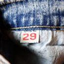 jeans krilo, št. 29