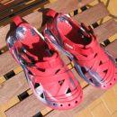 U&ME kroks sandali 33 2€