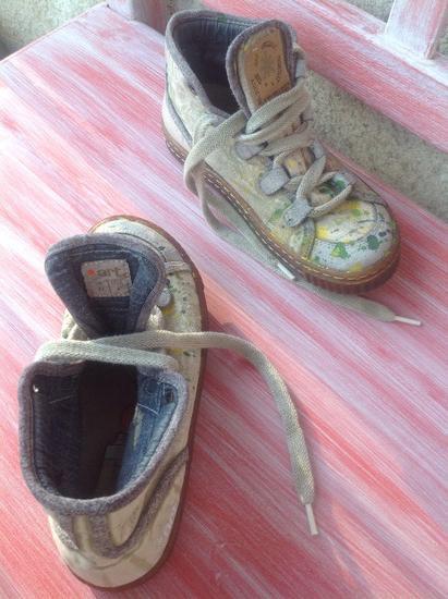 Art čevlji 37 - foto
