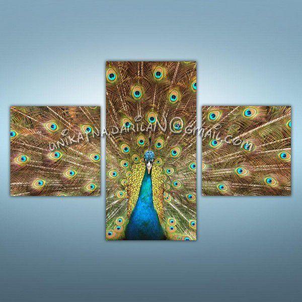 Stenske slike -tisk na um.platno (vzorci) - foto