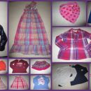 Dekliška oblačila