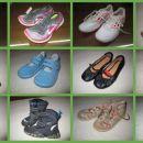 Otroško obutev