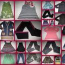 Dodana ženska oblačila xs do xl