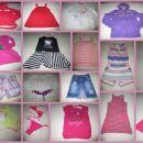 Dodana oblačila za deklice