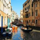 Ulica v Benetkah