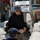 Prodajalec v Benetkah