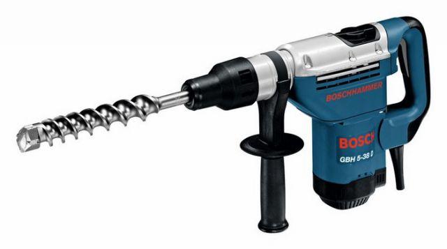 Bosch GBH 5-38 D  - CENA 390€ NOV