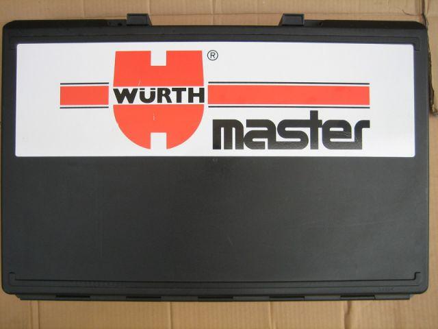 WURTH BMH 45 XE - CENA 570 EURO ( enako kot BOSCH GBH 7-46 DE )