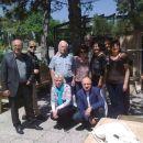 Moštveno tekmovanje »PRŠUT IN VINO« 2012  - Ptuj, junij 2012