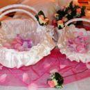 poroka, poročna dekoracija