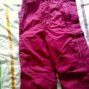 Deklice, smučarska jakna, velikost 104-110.