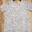 H&M obleka deklica,vel.134