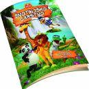 živalsko kraljestvo - životinjsko carstvo