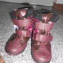 Zimski škornji s tex membrano št. 27