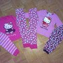 Hello kitty pižame, H&M 98-104