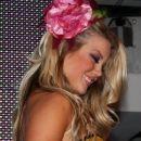 Beatriz Shantal Jornada uno MFWEEK13
