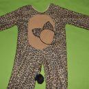 kostim za tigerčka 2-3 let