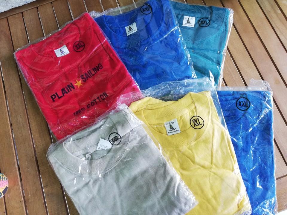 Bombažne majice xxxl - foto povečava