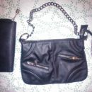 komplet torbica in denarnica 3e