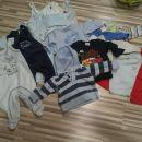komplet oblačil za doma..62, 8€