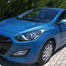Hyundai i30 CRDi HP