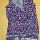 poletna oblačila za deklice (do 2 let)