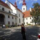 Cerkev v Sveti Trojici