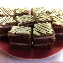 mascarpone-čokoladne kocke
