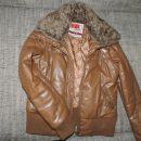 Salonarji št. 38, bunda L, jakna L
