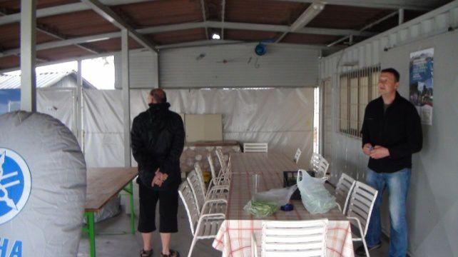 Črnuška prva regata - foto povečava