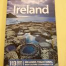 Lonely planet, Ireland, 9th edition
