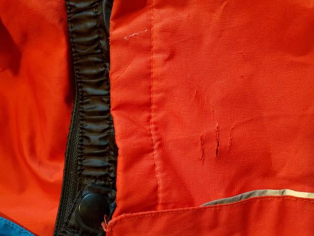 Smucarska bunda 146-152 za fanta gratis hlace - foto