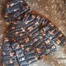 Zara jaknica za deklico st 130