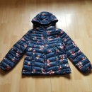 Zara jakna za deklico 122-128