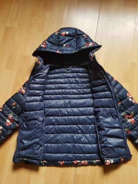 Zara jakna za deklico 122-128 - foto