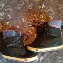 Merrel snežki/škorenčki za deklico št.32