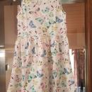 H&M poletne oblekice 122-128
