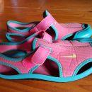 Nike sandalcki Sunray za deklico st.30-31